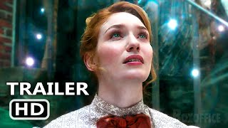 THE NEVERS Trailer # 2 (2021) Drama, HBO Max Series