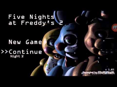Игры роботы для мальчиков Робот Ада, 5 ночей с Фредди