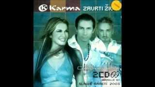 Karma - 2002 - Zavrti Život CD 2 (Bonus CD)