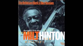 Milt Hinton   -   Laughing At Life