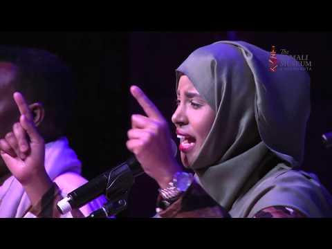 Somali Museum Of Minnesota 4th Anniversary Highlights 2017