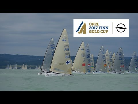 Highlights from Opel Finn Gold Cup - Day 3