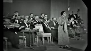 Al Atlal - Oum Kalthoum 1966 أم كلثوم - الأطلال