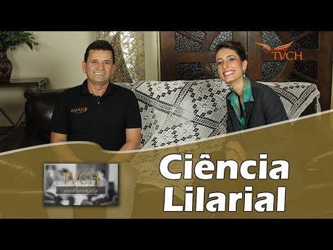 Ciência Lilarial / Entrevista: Urandir Fernandes de Oliveira - TVCH