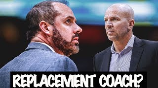 Los Angeles Lakers Hire Frank Vogel As Next Head Coach & Jason Kidd To Likely Take His Place one Day