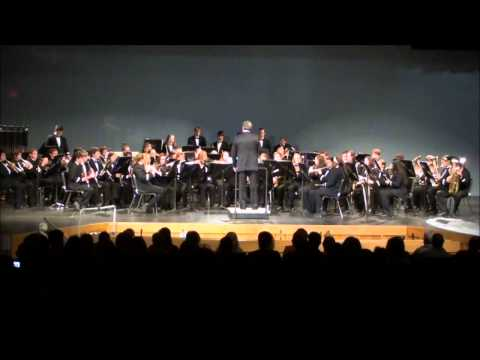 Northview Symphonic Band - March Creole