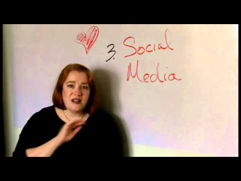 Tip 3 - How to Get Clients Using Online Marketing Strategies - Top 10 Tips Series