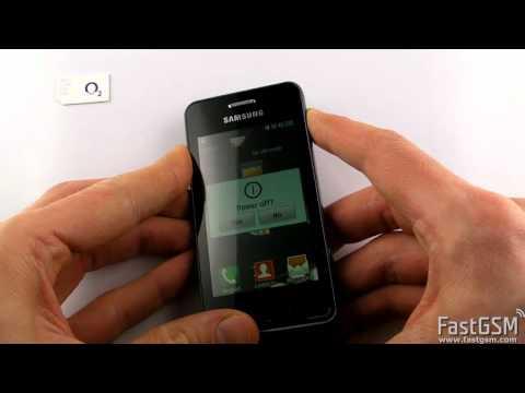 Unfreeze Samsung Wave 723 (S7230E & S7233E)