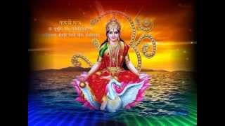 Morning Songs Gayatri Sankirtan Gayatri Maa Gayatri Mantra 108 Devotional Song