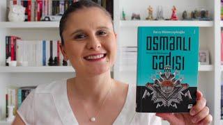 Osmanlı Cadısı ~ Barış Müstecaplıoğlu   \ Kitap Yorumu