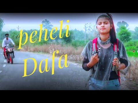 Pehli Dafa Tu Aise Mili  Satyajeet Jena  Official Video Song