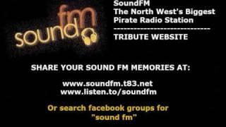 Sound FM - North West Pirate Radio - Tribute Website