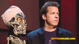 Achmed Loves Richmond Nightlife - Controlled Chaos - Jeff Dunham