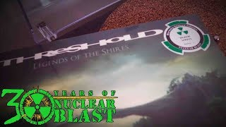 THRESHOLD: Legends Of The Shires - Vinyl unpacking (OFFICIAL TRAILER)