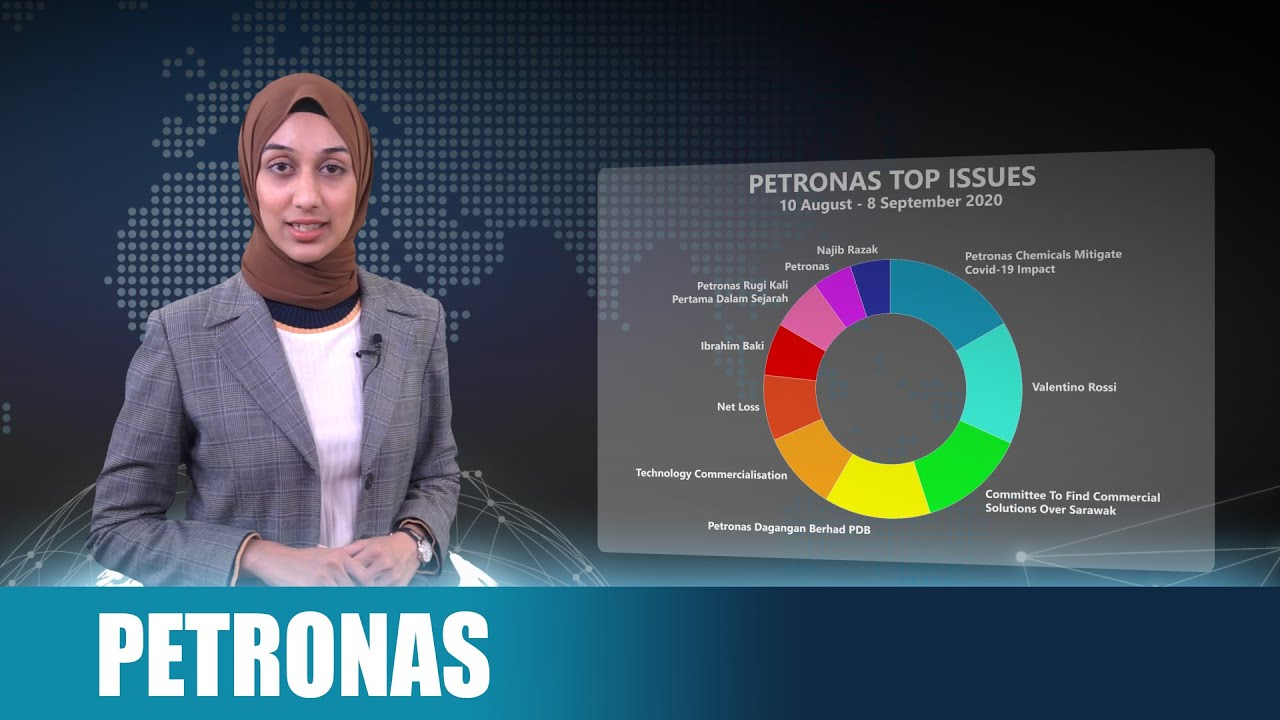INSIGHT - Petronas News