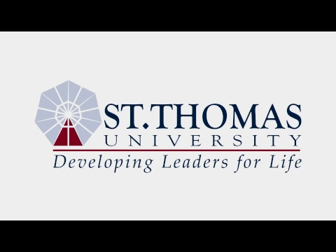 St. Thomas University Commencement Ceremony - Spring 2018