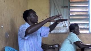 Amuca Community Meeting