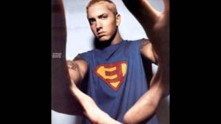 Eminem-Superman Remix