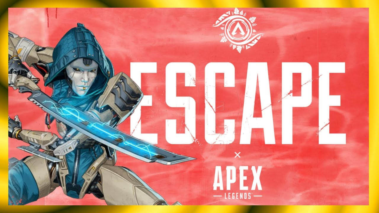 Download 【 APEX LEGENDS LIVE 】Season 11 Escape Gameplay Trailer WATCH PARTY / AFTER PARTY!