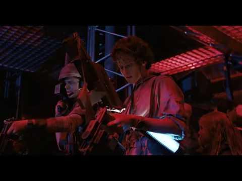 Aliens 2 1986