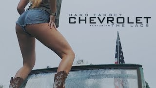 Hard Target x The Lacs - Chevrolet (Official Music Video)