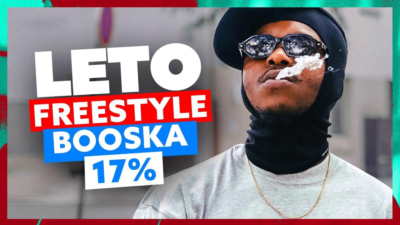 Download Leto | Freestyle Booska 17%
