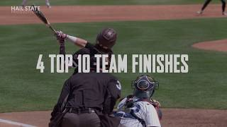 Mississippi State Athletics: Year in Review 2018