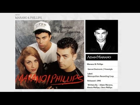 Marano & Phillips - How could you love me (HQ)