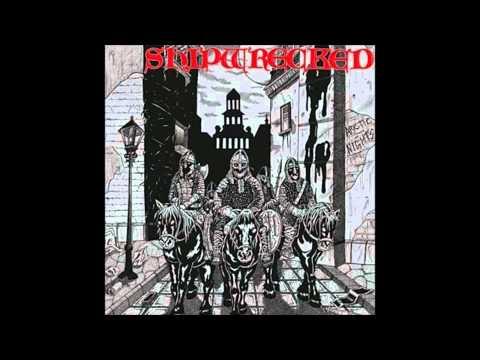 Shipwrecked - The last pagans (Full album)