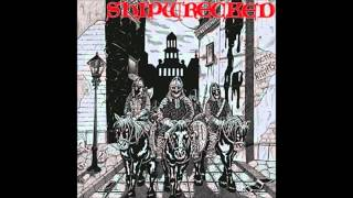 Shipwrecked - The last pagans (Full album)