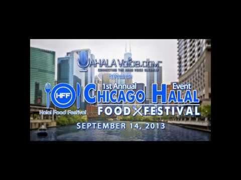 Chicago Halal Food Festival