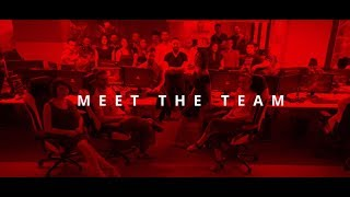Red Raion: Meet the Team - Introduction (EP. 1)