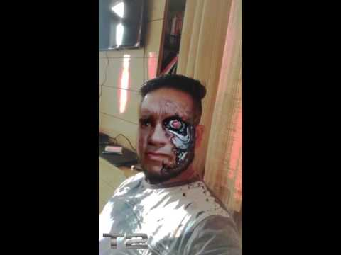 Terminator- Snap hat Version