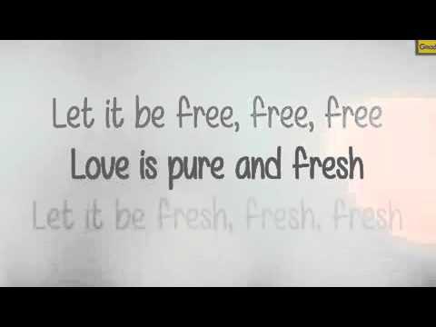 Raisa   Pure Fresh Day  Video Lirik
