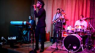 6LACK - Where You At (Live @ The Green Room)