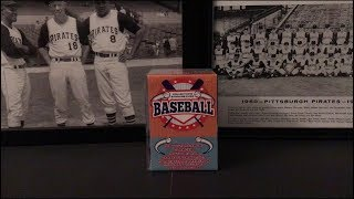 Fairfield Baseball Cube Break! Alex Bregman RC SP!