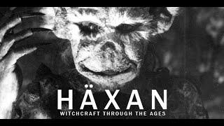 (한글자막) 죽기전에 꼭 봐야할 영화/ Haxan/Hä…