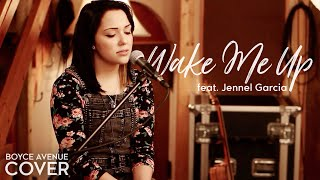 Baixar - Wake Me Up Avicii Feat Aloe Blacc Boyce Avenue Feat Jennel Garcia Cover On Apple Spotify Grátis