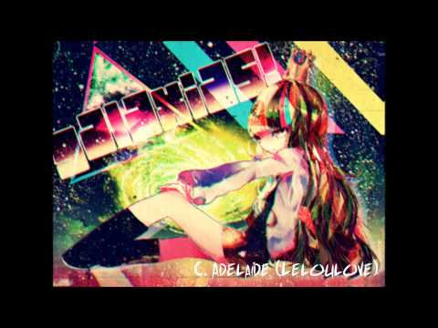 【Cover】C. Adelaide THANKS FOR 50 SUBS!「Galaxias!」