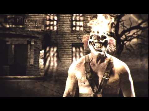 Talking Games: Story of the Twisted Fate of Sweet Tooth the Clown HD