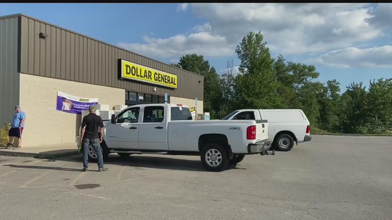 Dispatch: Shots fired at bondsman near Bristolville Dollar General ...