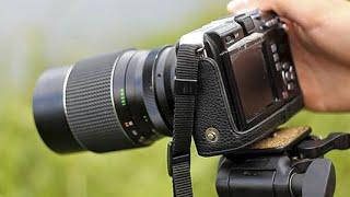 فن التصوير الفوتوغرافي (2) كيفية التصوير بالكاميرا والتصوير بالموبايل|مثلث التعريض Exposure Triangle
