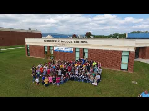 7th Grade Moorefield Middle School Flocabulary Shout-Out