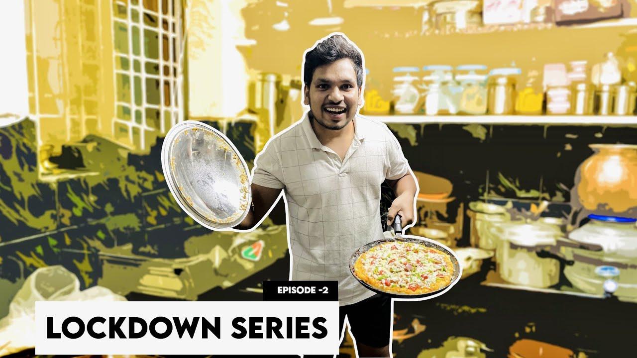 Lockdown Series   Episode-2   Akhil Jackson