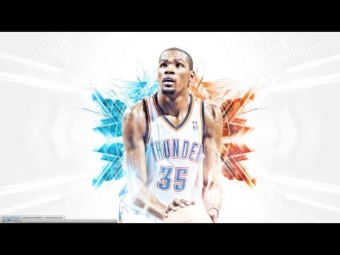 Kevin Durant - Heaven's Afternoon Mix [HD]