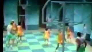 Jackson 5 Basketball Skit
