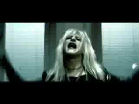 Клип Crashdïet - Breakin' the Chainz