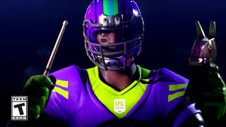 FORTNITE AND THE NFL ARE COMING TOGETHER! *NEW FOOTBALL SKINS*