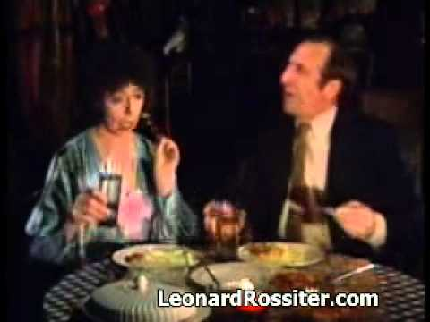 Unforgettable Leonard Rossiter 2004