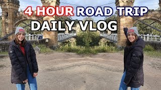 [AMWF] Driving 4hrs to eat best meat pie in the world   SYDNEY ROAD TRIP   COUPLE VLOG Video